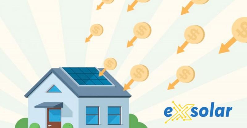 Posso vender energia Solar e economizar dinheiro?