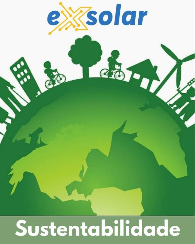 Sustentabilidade, preço justo e os melhores equipamentos