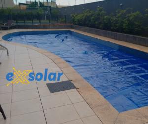 Algumas técnicas para reformar a sua piscina com sucesso