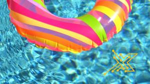 Métodos modernos para tratar a sua piscina sem agredir a saúde
