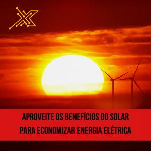 Exsolar a especialista em energia sustentável